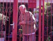 Homenagem ao Sr Nestor Saran que viveu sempre em Bonfim Paulista