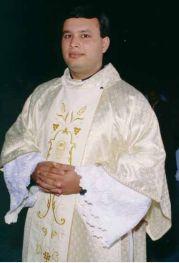 Diácono Marco Antonio Rossi