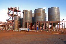 Produção de CO2 a partir da fermentação é solução para usinas