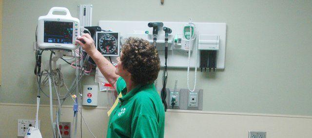 Equipamentos E Aparelhos Na Enfermagem Isten Manutencao
